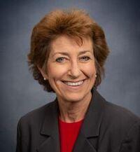 Ms. Sandra Weaver