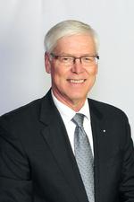 Mr. Mark D. Johnson