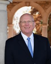 Mr. Ronald L. Mahorney