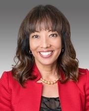 Ms. Gail M. Hamada