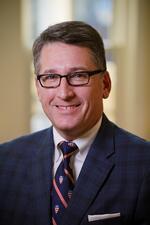 Mr. Kris A. Persinger