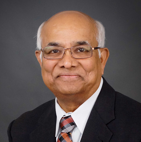 Mr. Ashok S. Shendure