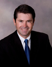 Mr. Mark Kenneth Blakeman