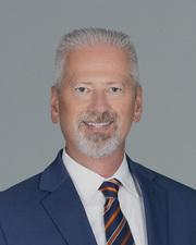 Mr. Randy T. White