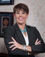 Ms. Sherri B. Roach