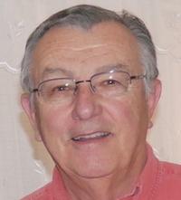 Mr. James F. Ludwick