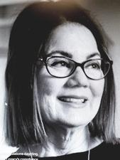 Ms. Cathy Ann Simmons