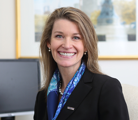 Ms. Christine E. Walker