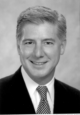 Mr. Dirk D. Rabenold