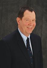 Mr. James R. Stoutenborough