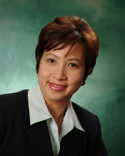 Ms. Angie D. Trandai