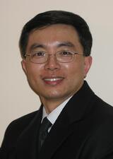 Mr. Peiliang Cui