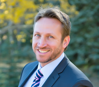 Mr. Kristian R. Fisher