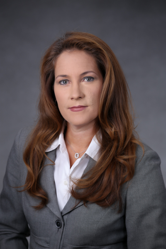 Ms. Lillian M. Peters, CDFA®