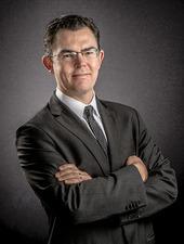 Mr. Erik M. Helmstetter