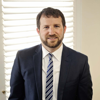 Mr. Jonathan D. Baird