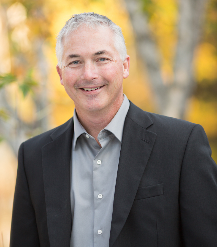 Mr. Jason C. Hallonquist