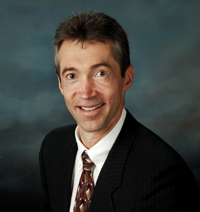 Mr. Kent C. Griffiths