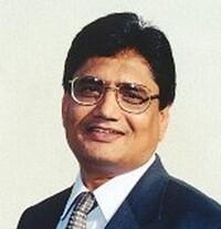Mr. Hardev P. Goswami