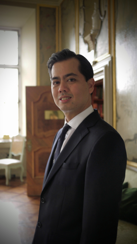 Mr. Tien (Ted) P. Ngo