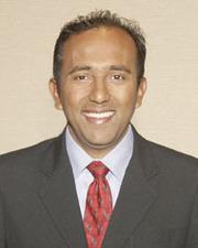 Mr. Vivek Thoppay